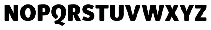 Submariner R24 Black Font UPPERCASE