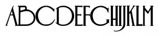 Suciellid Regular Font UPPERCASE