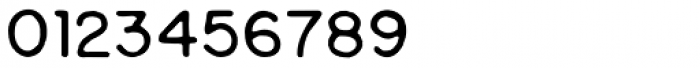 Sublime Medium Font OTHER CHARS