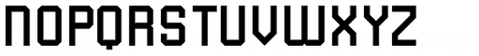 Submarine Regular Font UPPERCASE