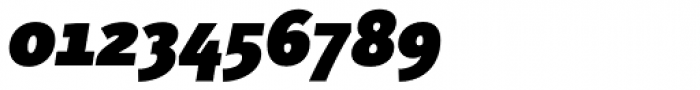 Submariner Heavy Italic Font OTHER CHARS