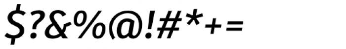 Submariner Medium Italic Font OTHER CHARS