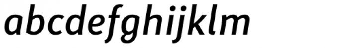 Submariner Medium Italic Font LOWERCASE