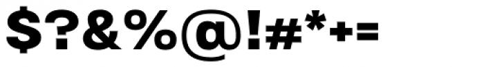 Substance Black Font OTHER CHARS