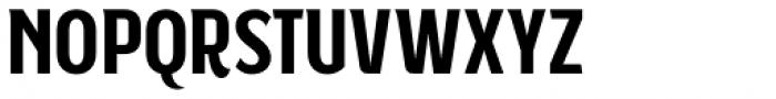 Subversia Regular Font UPPERCASE