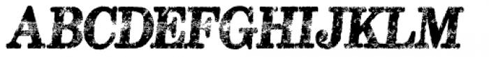 Subway Novella Italic Font UPPERCASE
