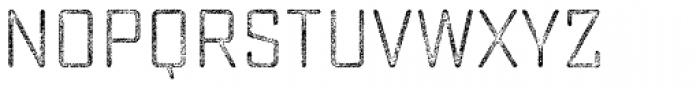 Sucrose Four Font LOWERCASE