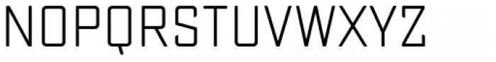 Sucrose Regular Font UPPERCASE