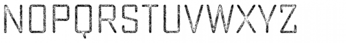 Sucrose Three Font UPPERCASE