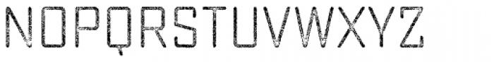 Sucrose Three Font LOWERCASE