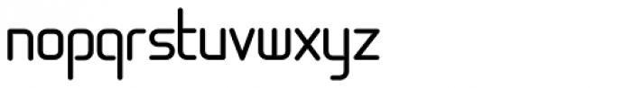 Sugarskin BTN Bold Font LOWERCASE