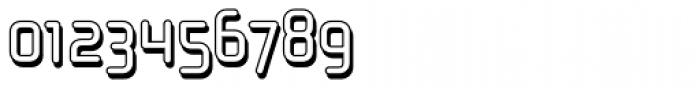 Sugarskin BTN Shadow Font OTHER CHARS