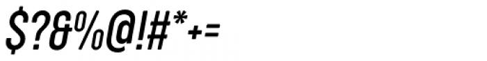 Sugo Pro Classic Light Italic Font OTHER CHARS