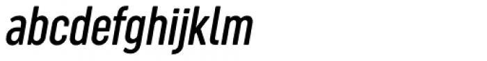 Sugo Pro Classic Light Italic Font LOWERCASE