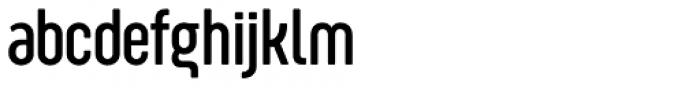Sugo Pro Display Light Font LOWERCASE