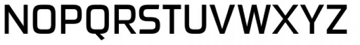 Sui Generis Cond Book Font UPPERCASE