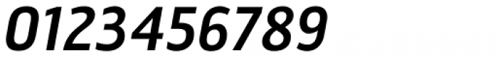 Suit Sans Pro Bold Italic Font OTHER CHARS
