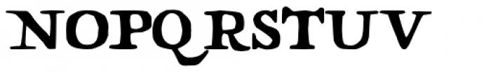 Sulawesi Font UPPERCASE