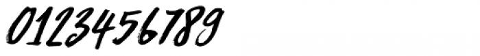 Summer Romance Italic Font OTHER CHARS
