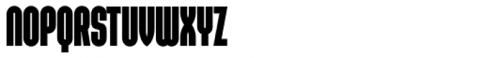 Sunblock Pro Cond Black Font UPPERCASE