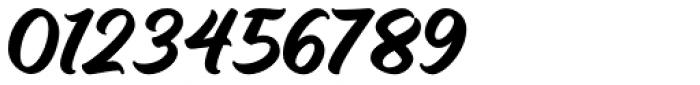 Sunkids Regular Font OTHER CHARS