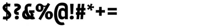Suomi Sans Medium Font OTHER CHARS