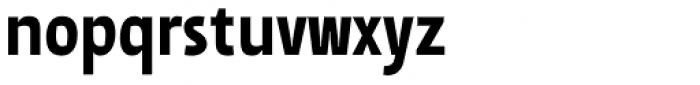 Suomi Sans Medium Font LOWERCASE