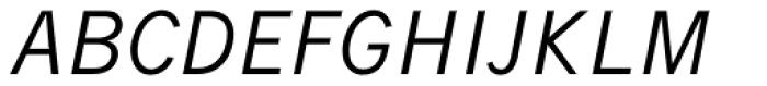 Superbastone Italic Font UPPERCASE