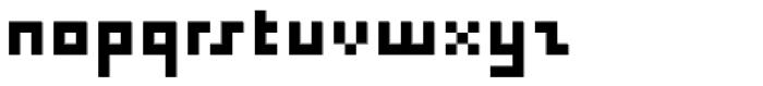 Superfurniture Regular Font LOWERCASE