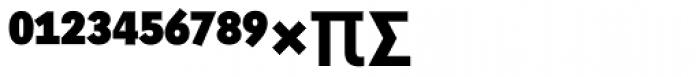 Superla Bold Expert Font UPPERCASE