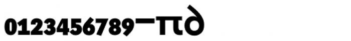 Superla Bold Expert Font LOWERCASE
