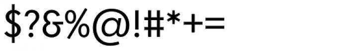 Superla Normal Font OTHER CHARS