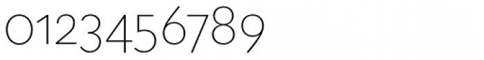 Superla Thin Caps Font OTHER CHARS