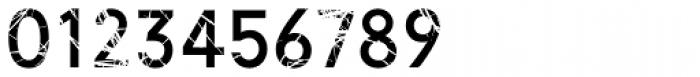 Superwood Font OTHER CHARS