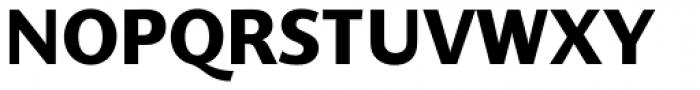 Supra Classic Bold Font UPPERCASE