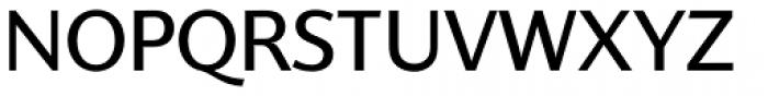 Supra Classic Book Font UPPERCASE