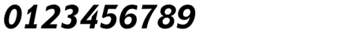 Supra Condensed Medium Italic Font OTHER CHARS