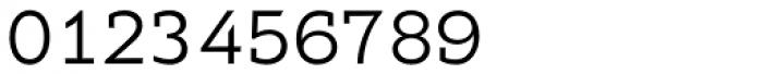 Supra DemiSerif Light Font OTHER CHARS