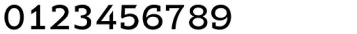 Supra DemiSerif Font OTHER CHARS