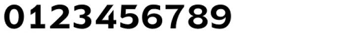 Supra Medium Font OTHER CHARS