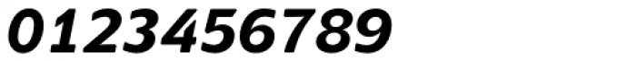 Supra Rounded Medium Italic Font OTHER CHARS