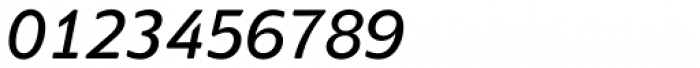 Supra Rounded Normal Italic Font OTHER CHARS