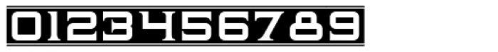 Supremaganda BTN Banner Font OTHER CHARS