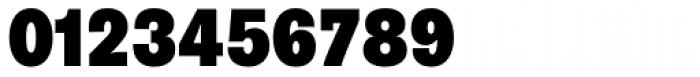 Supria Sans Cond Black Font OTHER CHARS