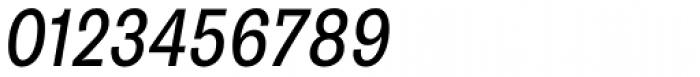Supria Sans-Cond Regular Obliq Font OTHER CHARS
