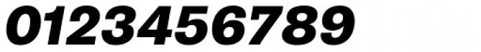 Supria Sans Heavy Oblique Font OTHER CHARS