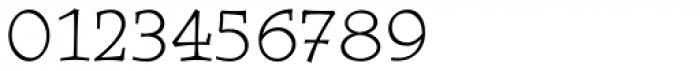 Sursum Medium Font OTHER CHARS