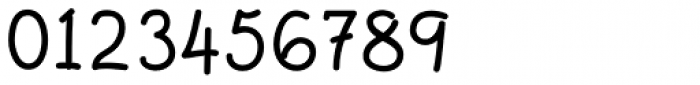 SusiScript Bold Font OTHER CHARS