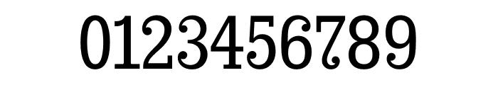 Sunday Clarendon Medium Font OTHER CHARS