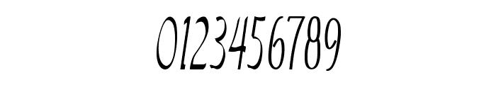 Sundowner-ExtracondensedRegular Font OTHER CHARS